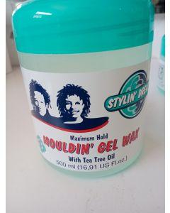 Styling Dredz Mouldin' Gel Wax-Big